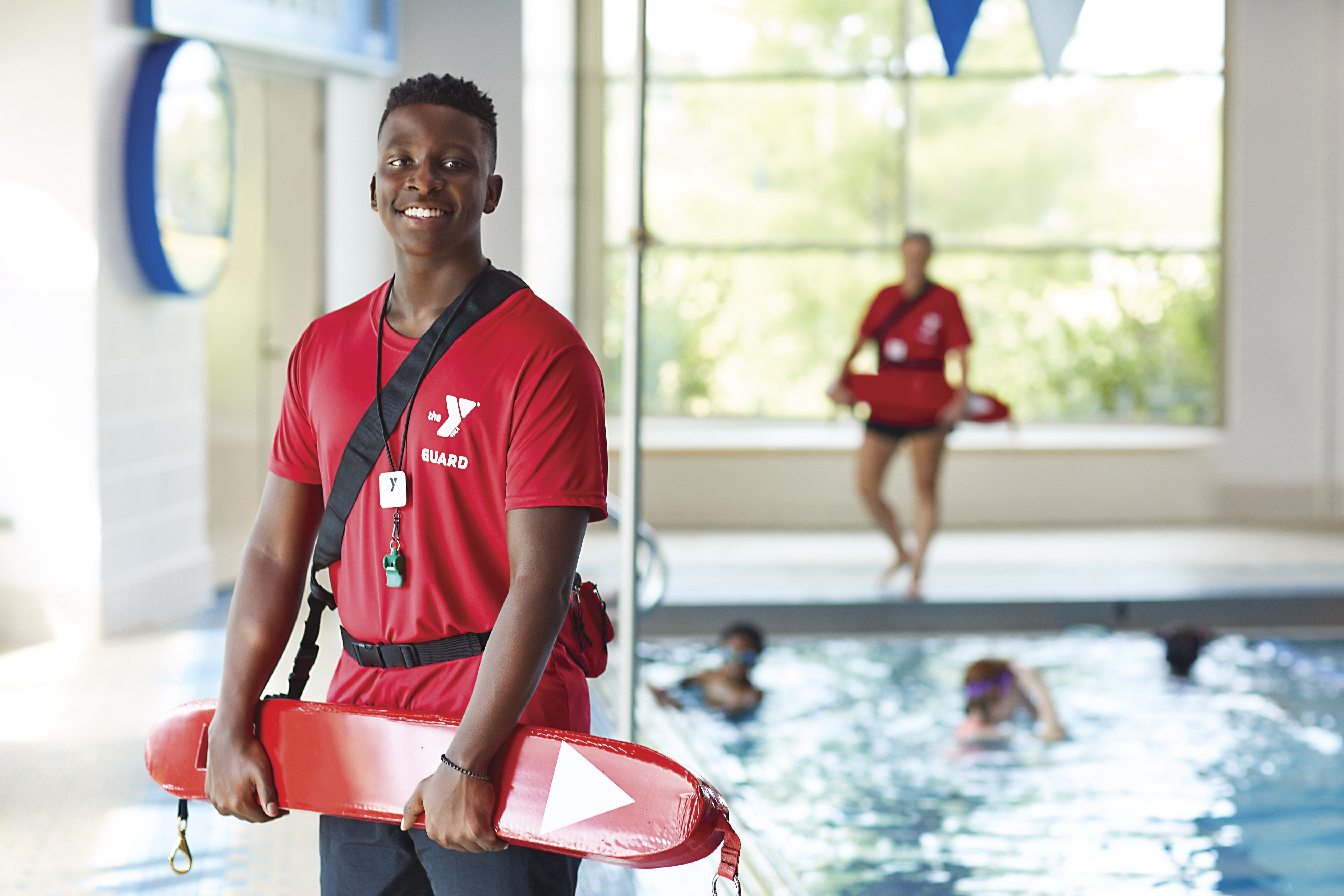 baeb7e934d59 Learn the skills necessary to be lifeguard and professional rescuer.  Participants will also be certified in CPR AED
