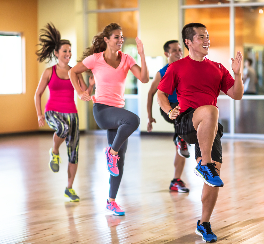 Turkey Burner Group Exercise Class - YMCA OF MEMPHIS & THE