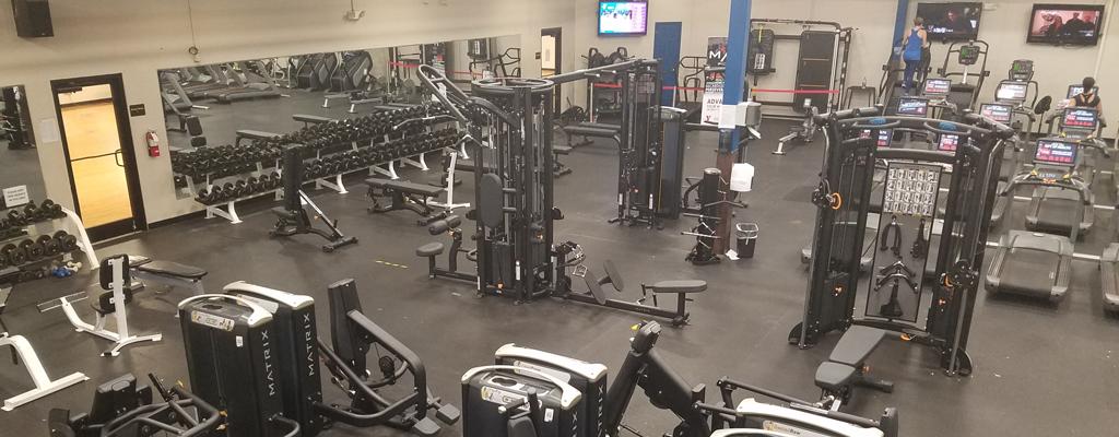 Cordova Family YMCA - YMCA OF MEMPHIS & THE MID-SOUTH