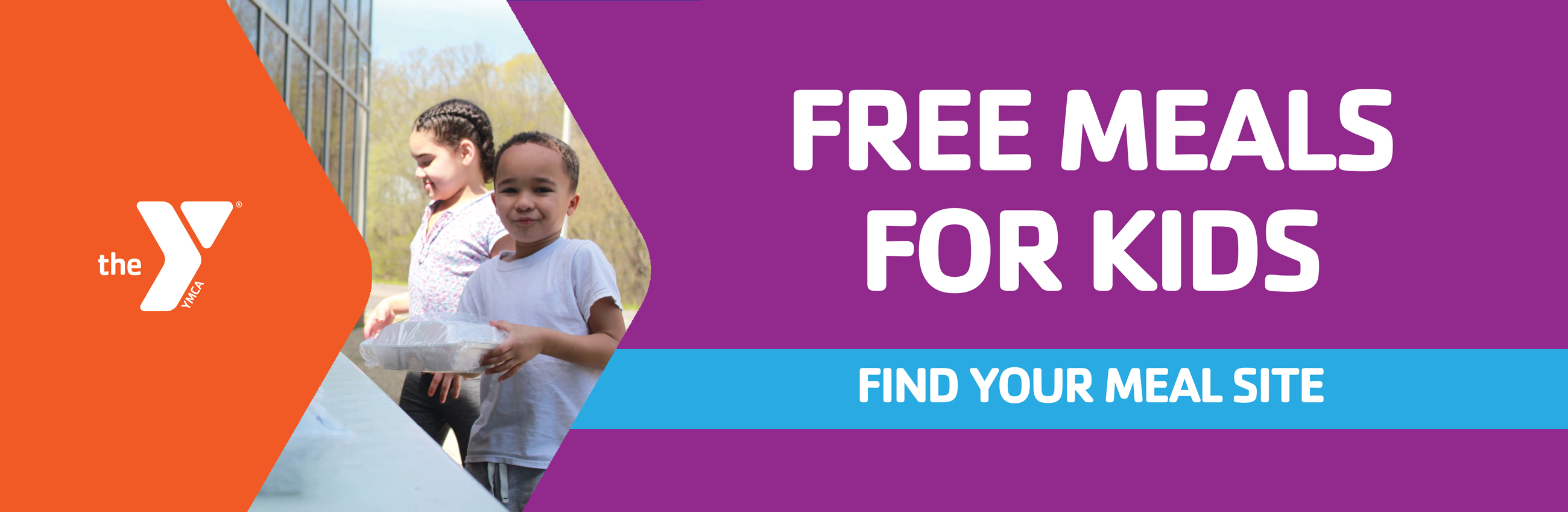 Food Program - Free Meals for Kids