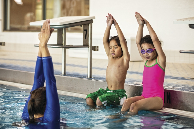 Monthly Swim Team Clinics - YMCA OF MEMPHIS & THE MID-SOUTH