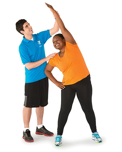 Join The Y - YMCA OF MEMPHIS & THE MID-SOUTH