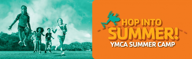 Summer Camp - YMCA OF MEMPHIS & THE MID-SOUTH