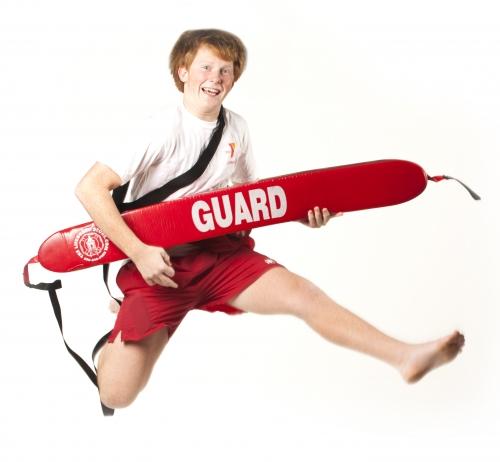 Now Hiring: Summer Lifeguard Jobs